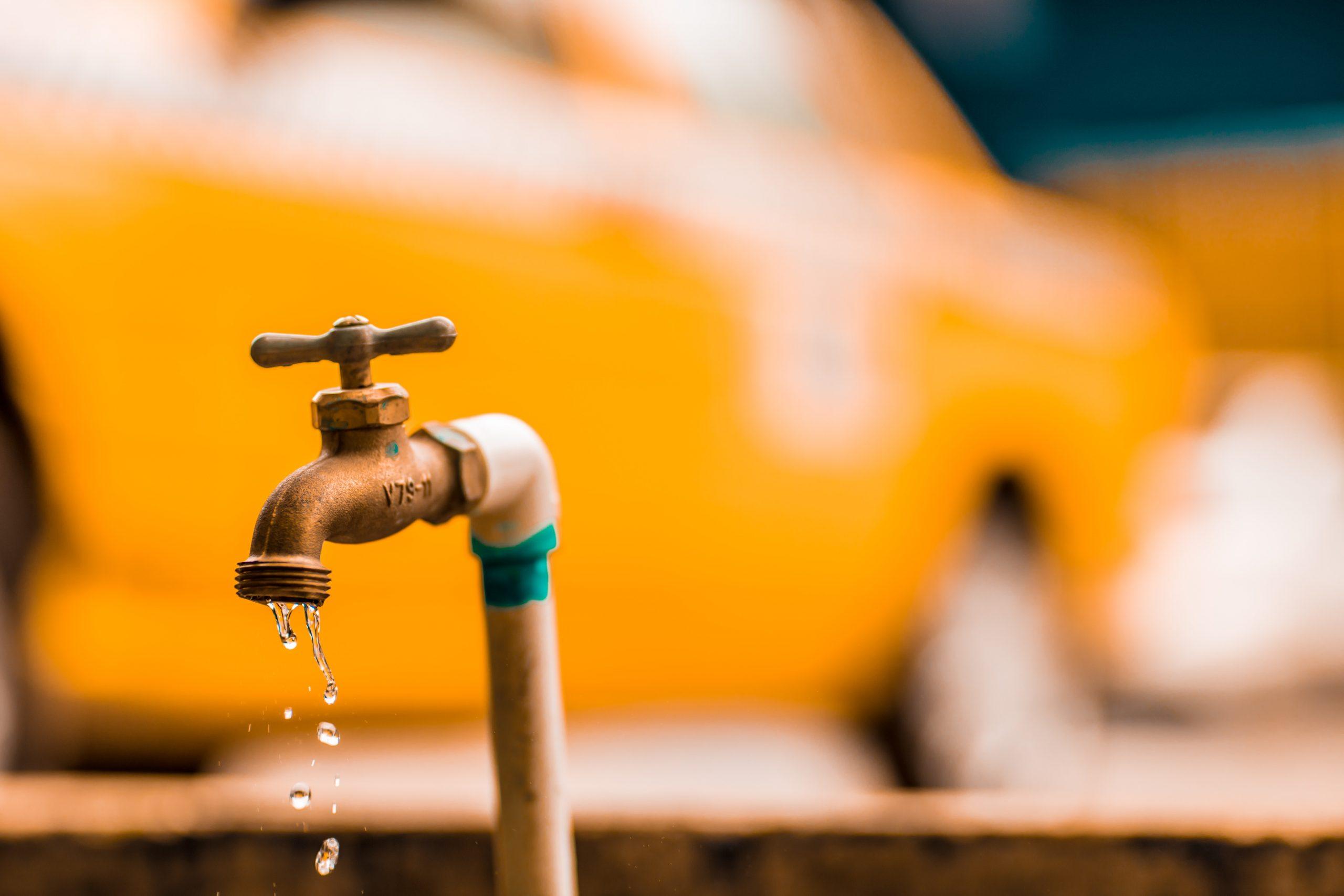 Hot Water Heater Leaking